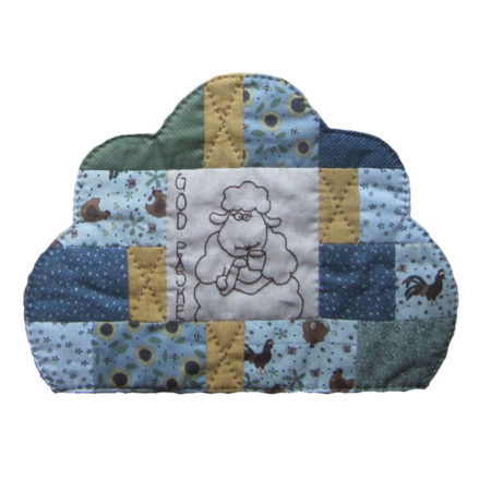 paaske-mug-rugs-med-stitschery-2-x-blaagroen-sykit